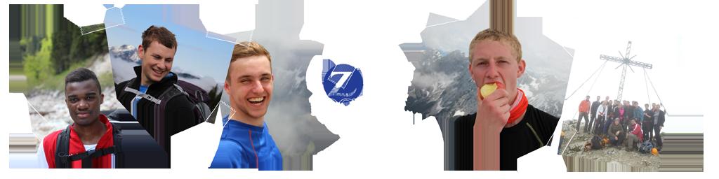 ZURICH - Azubiprogramm