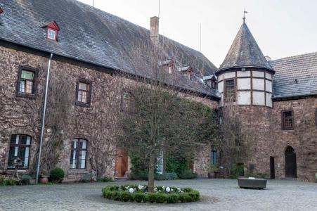 Kloster Schweinheim