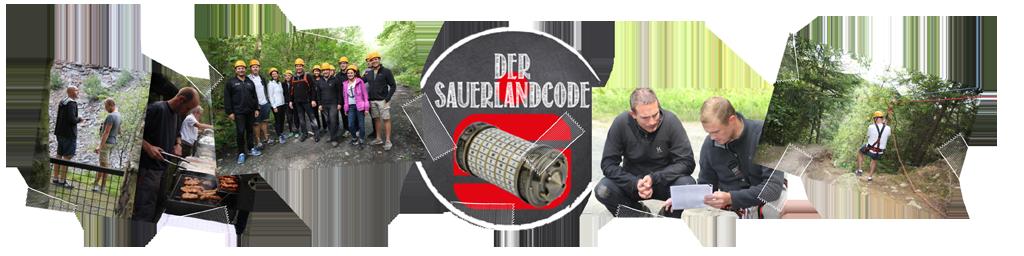 Der Sauerlancode - KSK Groß-Gerau